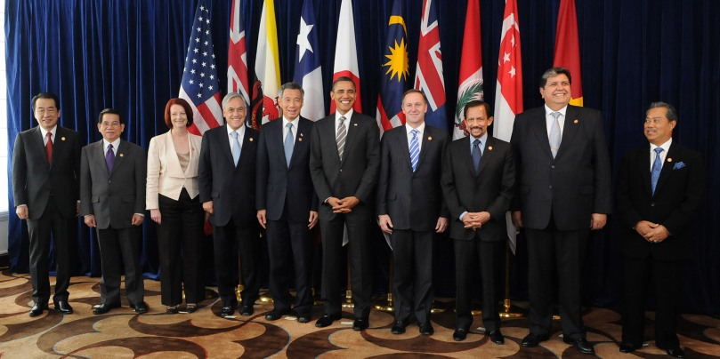 Leaders_of_TPP_member_states (Summary and Analysis of TPP Deal) ilsquare.wordpress.com