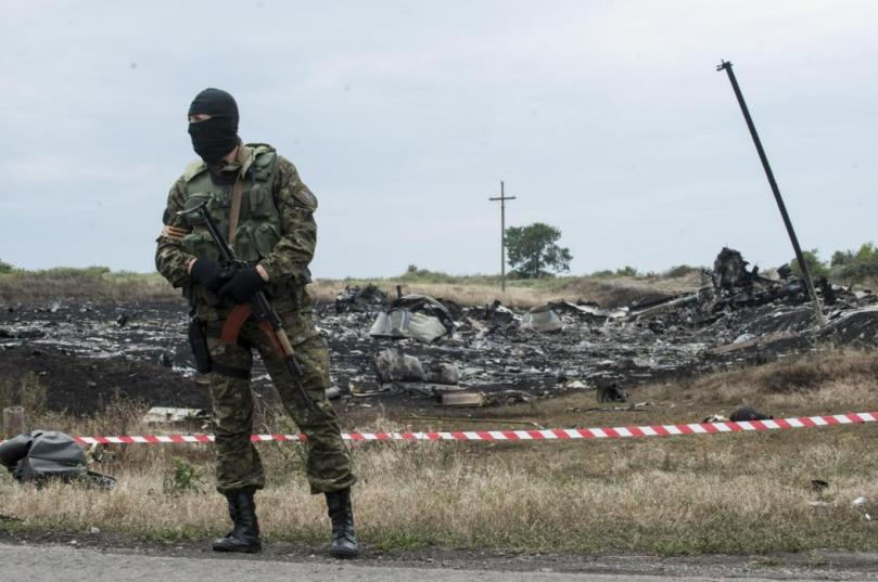 separatists_pro_russian_malaysian airlines_attack_ukraine