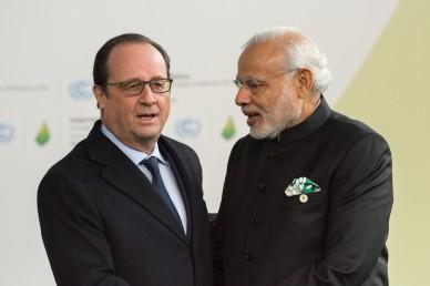 Modi_Climate_change_india